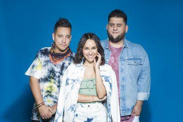 La banda mexicana Matisse refresca el pop latino con nuevo disco