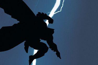 Zack Snyder sigue soñando con adaptar The Dark Knight Returns