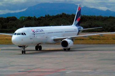 JPMorgan estima que en un escenario sin vuelos Latam Airlines sobreviviría solo 4 meses