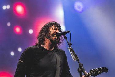 "Dave Grohl: ""Escribir música tras la muerte de Kurt se sintió como un exorcismo"""