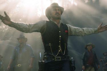 Rockstar Games ya ajustó la cuestionada economía de Red Dead Online