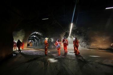 Bono de $3,5 millones: Codelco alcanza acuerdo con trabajadores Rol T de División El Teniente en negociación colectiva anticipada