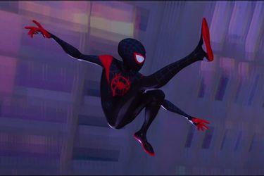 Spider-Man: Into The Spider-Verse 2 ya comenzó su producción