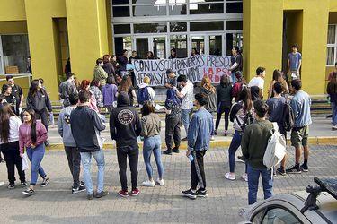 """Denuncia del gobierno por boicot a PSU: """"Fue 'subversivamente eficiente'"""""""