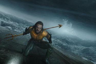 Las filmaciones de Aquaman 2 podrían comenzar durante el tercer trimestre de 2021
