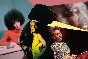 Feminista autodidacta: Más charlas, documentales y contenidos para aprender de afromenimismo