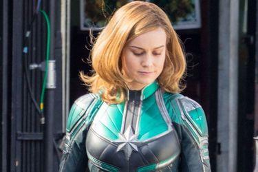 Este easter egg de Infinity War podría dar pistas sobre el estado de Capitana Marvel