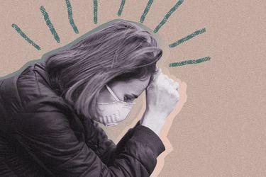 Estrés post traumático producto de la crisis sanitaria: ¿Quiénes están en riesgo?