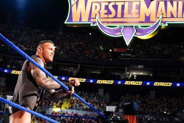 Randy Orton logró una victoria histórica en Fastlane