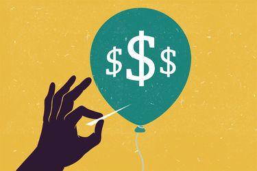 4 cosas que no debes hacer con tu dinero en tiempos de crisis