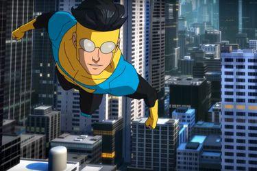 Robert Kirkman aseguró que todavía hay planes para una película live-action de Invincible
