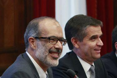 El libro constituyente y transversal que publicarán Valdés y Vergara