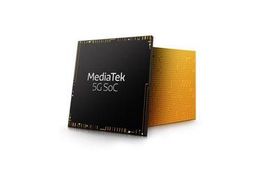 Helio M70 5G, el chipset de MediaTek para los primeros smartphones 5G de gama alta