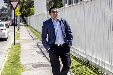 Rodrigo Peñailillo