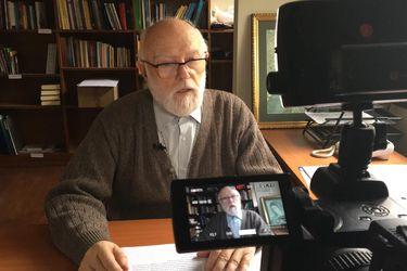 """Arzobispo Celestino Aós: """"La caridad tiene que ser independiente de partidos e ideologías"""""""