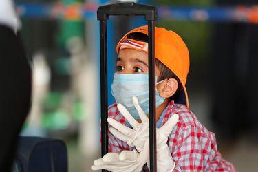Covid-19 en niños: ¿Cuál es el riesgo que los menores sufran la desconocida enfermedad de Kawasaki