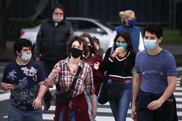 """Minsal y trazabilidad por coronavirus: """"En Chile hay un promedio de tres contactos estrechos por cada caso investigado"""""""