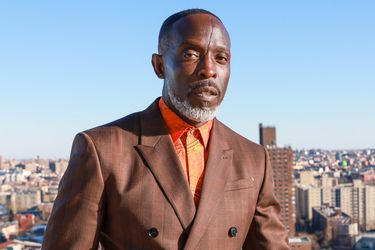Murió Michael K. Williams, actor de The Wire y Lovecraft Country