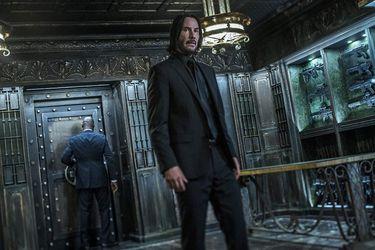 Lionsgate reveló nuevos detalles de The Continental, la serie precuela de John Wick