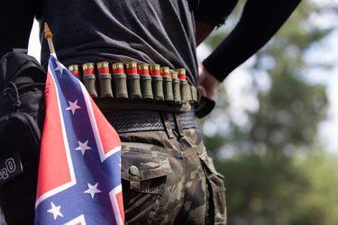 Estados Unidos en alerta ante posible violencia de extremistas antigubernamentales