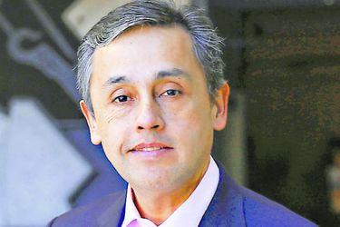 Diputado Durán solicita ser recibido por el Tribunal Supremo de RN por denuncias contra su padre