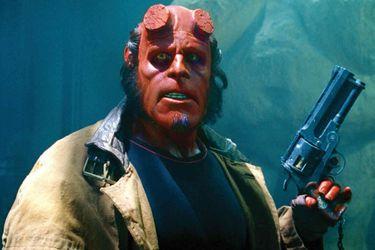 Mike Mignola rechazó la idea de Guillermo del Toro para convertir a Hellboy 3 en un cómic