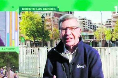 """""""Existe un desbalance total"""": Los alegatos opositores por la """"excesiva"""" presencia de alcaldes oficialistas en TV"""