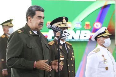 Venezuela denuncia intento de ataque contra presidente Nicolás Maduro con el uso de drones