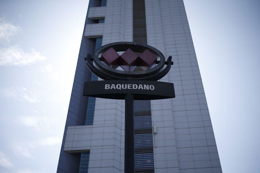 Realizan denuncia ante el Instituto Naciona de Derechos Humanos de supuestas torturas dentro de la estación Baquedano del metro
