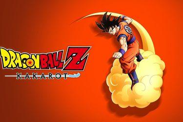 El 28 de abril llegará el DLC con contenido de Dragon Ball Super a Dragon Ball Z: Kakarot