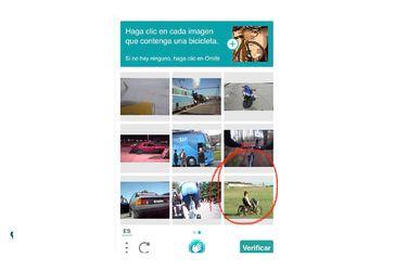 Buscan soluciones para terminar con el CAPTCHA