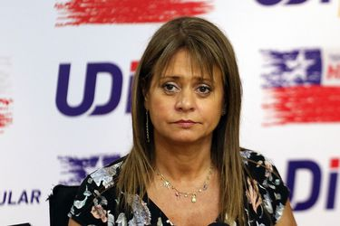 """Van Rysselberghe por disputa entre Jaime Mañalich y Cathy Barriga: """"Las peleas a través de los medios de distintas autoridades no cooperan"""""""