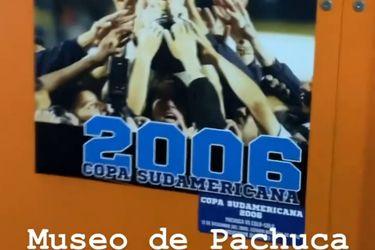 Nicolás Castillo vuelve a burlarse de Colo Colo: ahora se ríe por la Sudamericana que perdió ante el Pachuca