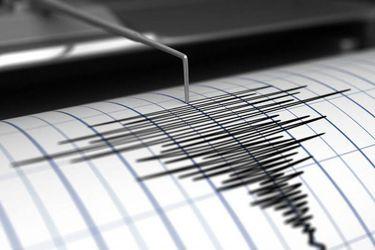 Centro Sismológico Nacional localizó 7.826 sismos en Chile durante 2020