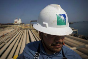 Petrolera Aramco opta por precio de colocación más alto y sería la mayor apertura bursátil de la historia