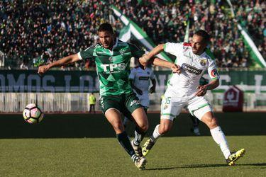 En 2017 fue la última victoria de Audax sobre Wanderers en Valparaíso
