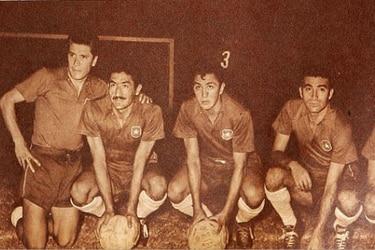1 de abril: Una invasión a la cancha termina con la paupérrima participación de Chile en la Copa América 1957