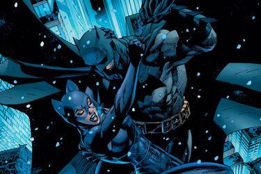 Batman/Catwoman llegará en diciembre para abordar el pasado, el presente y el futuro de Bruce y Selina