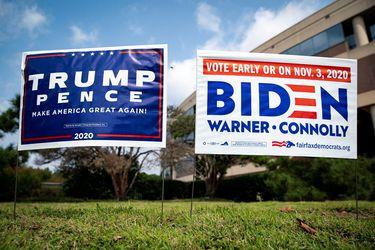 Una campaña   electoral al límite