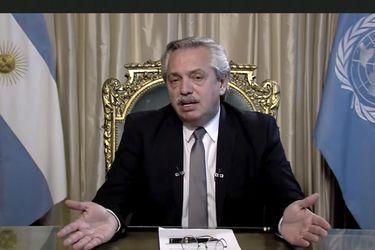 Presidente Fernández exhorta a argentinos a mantener viva la memoria a pocos días de los 45 años del golpe de Estado
