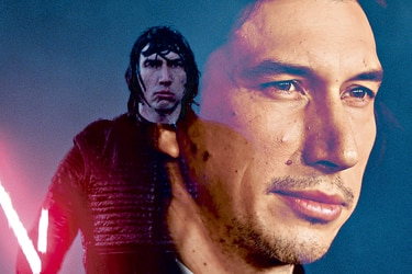 Adam Driver: el actor inesperado