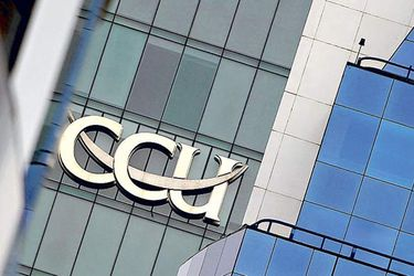 CCU advierte por aumento en incertidumbre tras estallido social