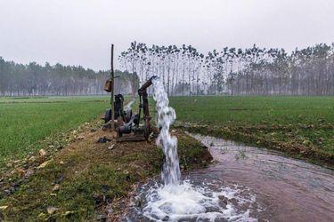 Acuerdo en el Senado sobre régimen de aguas