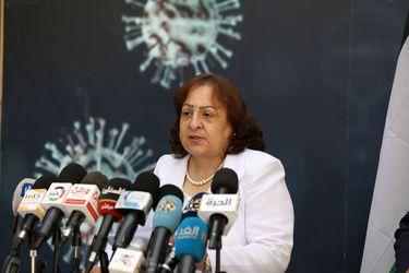 """Mai al-Kaila, ministra de Salud de Palestina: """"Israel hace todo lo posible para evitar sus responsabilidades como potencia ocupante"""""""