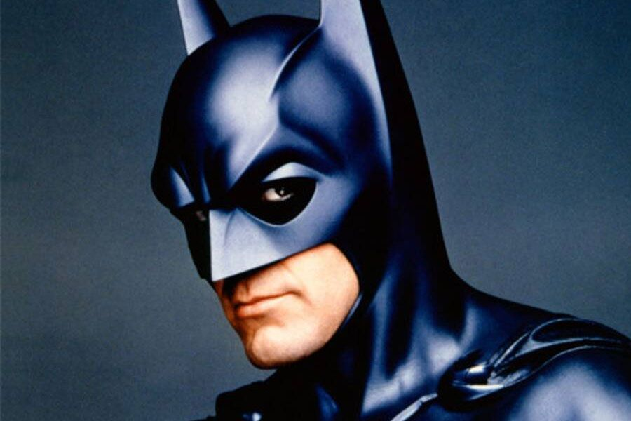 George Clooney descarta volver a la capucha de Batman-posdata-digital-press