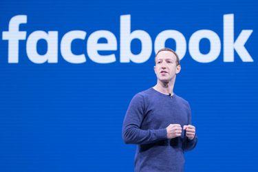 Facebook pretendería cambiar de nombre
