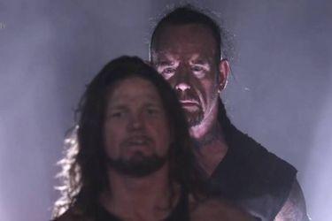 El número de contagiados en la WWE por COVID-19 sería tan alto, que rellenarán con luchas antiguas