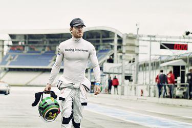 Estrella de Hollywood debutará como piloto en la European Le Mans Series