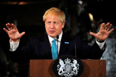 Boris Johnson web