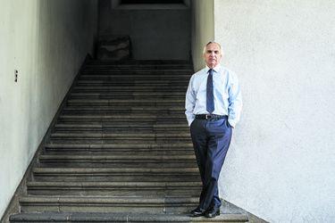 """Andrés Chadwick: """"La renuncia de Villalobos permite llevar adelante la reforma de Carabineros"""""""